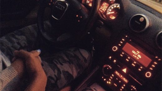 Прикольные и классные фото на аву в машине без лица - подборка 2018 14