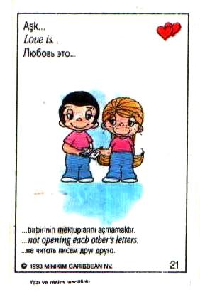 Прикольные картинки Любовь Это, Love Is- забавная подборка 21