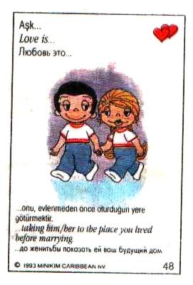 Прикольные картинки Любовь Это, Love Is- забавная подборка 48