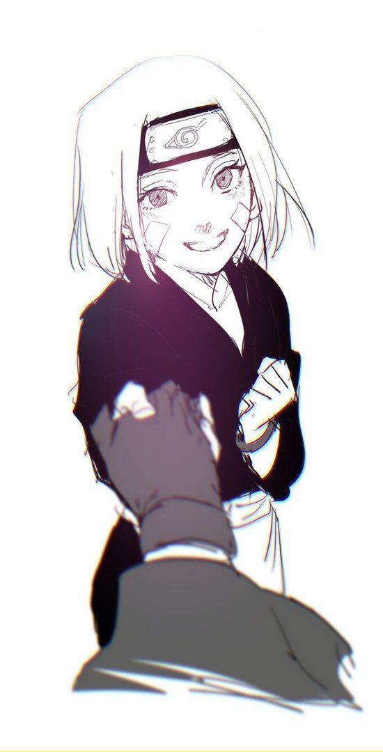 Прикольные картинки для срисовки из аниме Наруто - подборка 12
