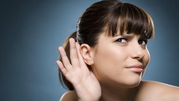 Проблемы со слухом Лекарственные растения помогут вам 2
