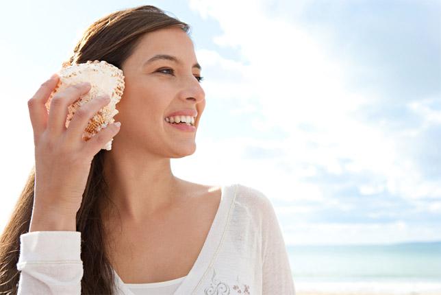 Проблемы со слухом Лекарственные растения помогут вам 3