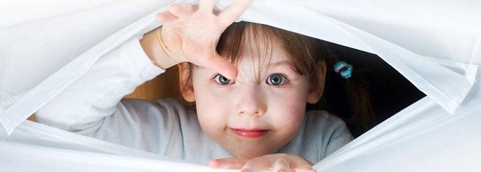Ребенок боится животных и вымышленных персонажей - что делать 2