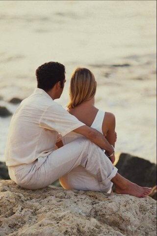 Фото и картинки на телефон красивых пар на заставку - сборка 10