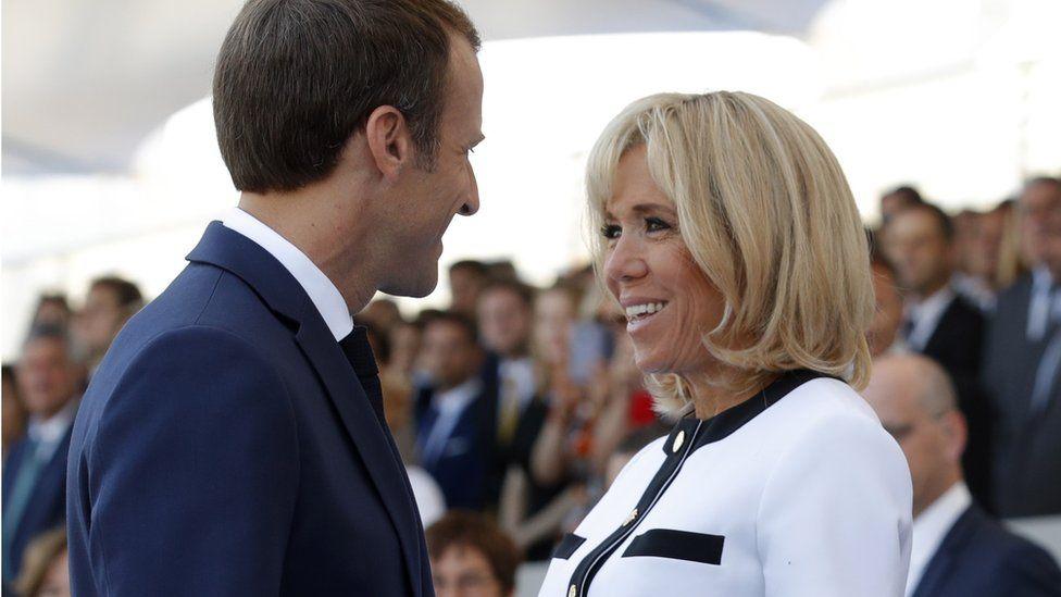 Франция отмечает День Бастилии с захватывающим парадом - фото, новости 4