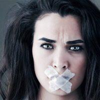 6 симптомов того, что вы жертва словесного насилия 1
