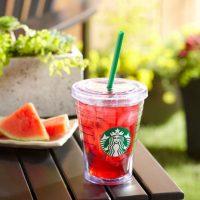 Starbucks постепенно откажется от пластиковых трубочек к 2020 году - новости 1