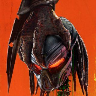 «Хищник» (2018) — дата выхода фильма, трейлер, новости 1
