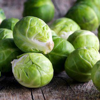 Брюссельская капуста - особенности и польза для здоровья человека 1