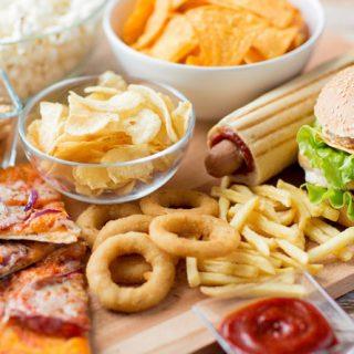 Жирные продукты, мешающие похудению. Какие продукты не следует есть 1