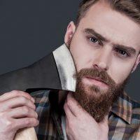 Как быстро отрастить щетину или бороду - полезные рекомендации 3