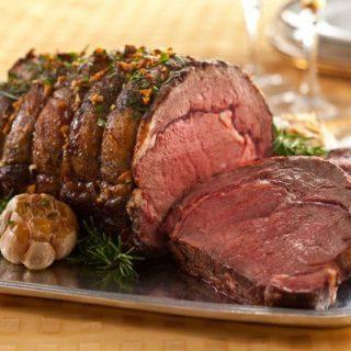 Как вкусно запечь говядину в фольге в духовке - рецепт пошаговый 3