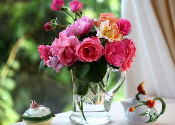 Как сохранить в вазе розы, чтобы они стояли дольше - важные советы 2