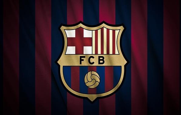 Картинки Барселоны футбола - самые прикольные и красивые 10