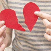 Красивые и интересные картинки со смыслом про разбитое сердце 12