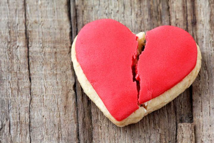 Красивые и интересные картинки со смыслом про разбитое сердце 14