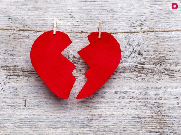 Красивые и интересные картинки со смыслом про разбитое сердце 3