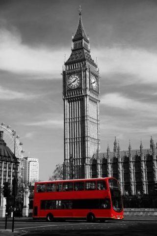 Красивые и невероятные картинки для телефона Лондон на заставу 13