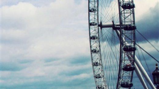 Красивые и невероятные картинки для телефона Лондон на заставу 18
