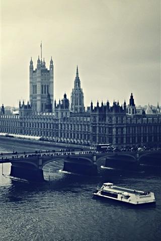 Красивые и невероятные картинки для телефона Лондон на заставу 3