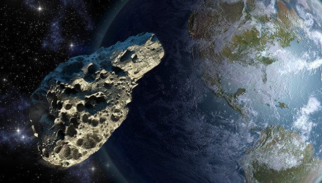 Красивые и необычные картинки, арты астероидов. Картинки Астероиды 2