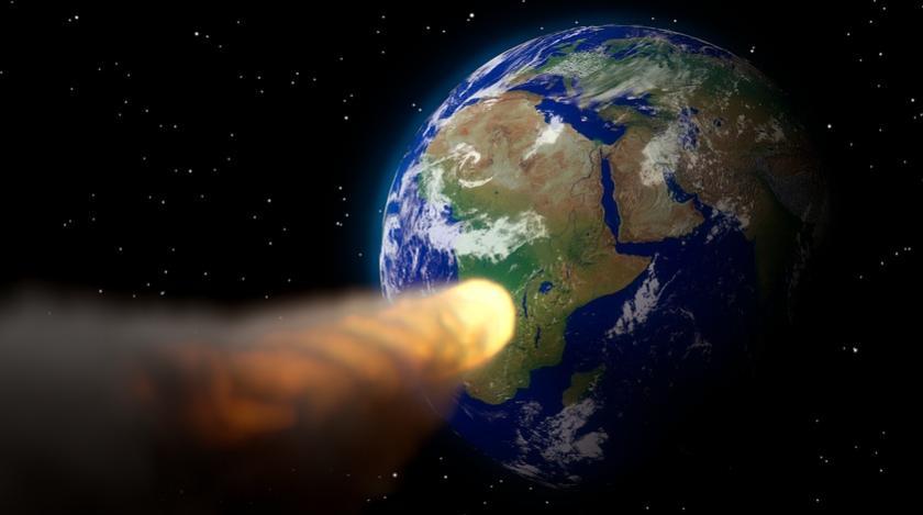 Красивые и необычные картинки, арты астероидов. Картинки Астероиды 3