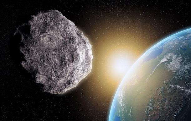 Красивые и необычные картинки, арты астероидов. Картинки Астероиды 4