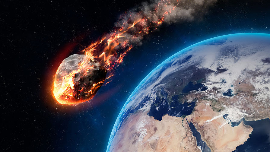 Красивые и необычные картинки, арты астероидов. Картинки Астероиды 7