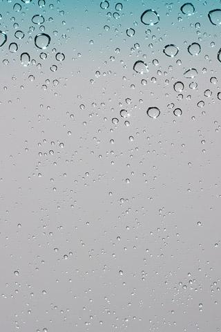 Красивые и необычные картинки на телефон Дождь - подборка 17