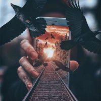 Красивые картинки в инстаграм и для инстаграма - лучшие изображения 3