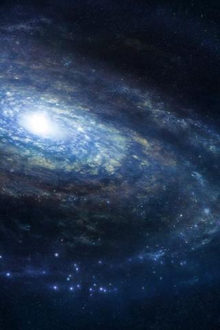 Красивые картинки космоса для заставки телефона - подборка 2018 13