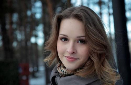 Милые и красивые девушки 18 лет - удивительная подборка №33 15