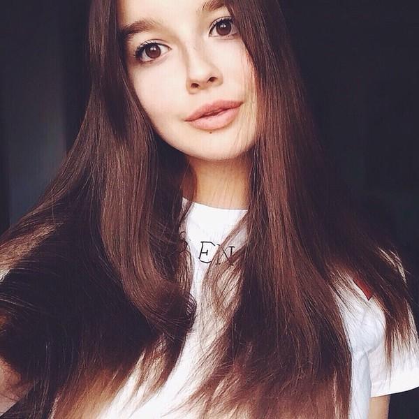Милые и красивые девушки 18 лет - удивительная подборка №33 6
