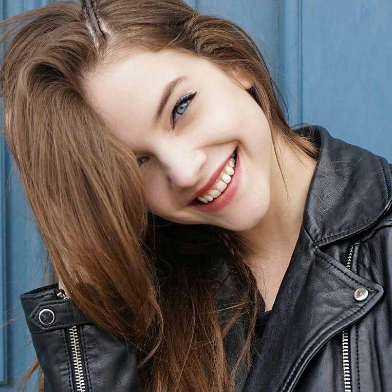 Милые и красивые девушки 18 лет - удивительная подборка №33 7