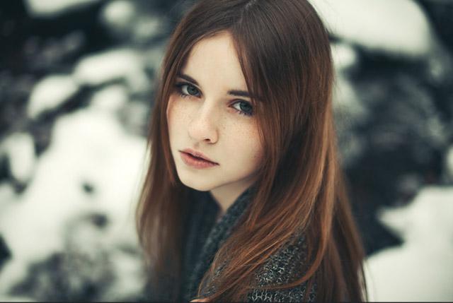 Милые и красивые девушки 18 лет - удивительная подборка №33 9