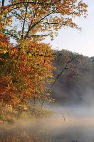 Невероятные и красивые пейзажи картинки на заставку телефона 12