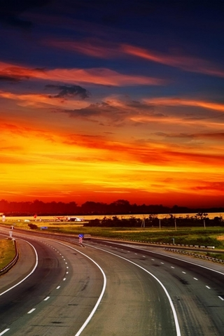 Невероятные и красивые пейзажи картинки на заставку телефона 18