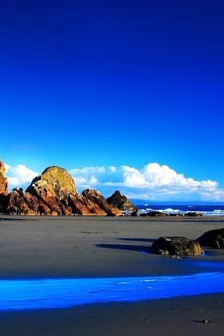Невероятные и красивые пейзажи картинки на заставку телефона 3