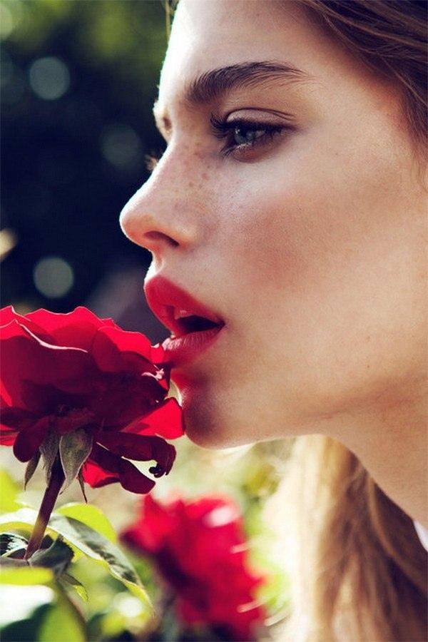 Очень классные и превосходные картинки на аву для девушек 6