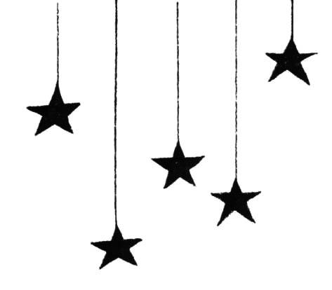 Прикольные и простые картинки для срисовки Звезда, Звезды - сборка 11