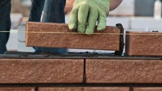 Разновидности кладки кирпичная, каменная, бетонная 1