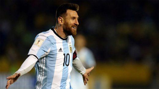 Тренер Аргентины не знает, будет ли Месси возвращаться в сборную - новости 1