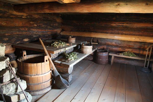 Финская сауна или русская баня Какая из них полезнее для здоровья 1