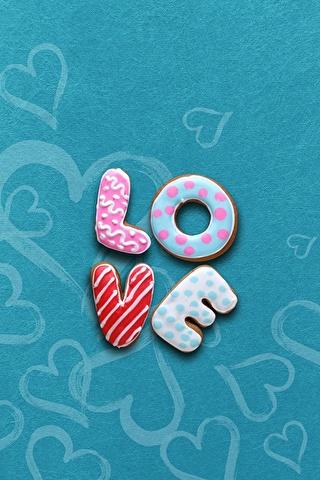 Фото и картинки на телефон на заставку про любовь и чувства - подборка 1