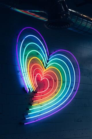 Фото и картинки на телефон на заставку про любовь и чувства - подборка 14