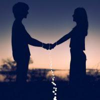 Фото и картинки на телефон на заставку про любовь и чувства - подборка 16