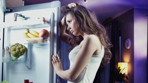 6 способов, чтобы контролировать свой ночной перекус 1