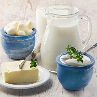Диета из кисломолочных продуктов - основные принципы, продукты 2