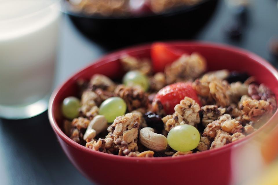 Завтрак очень красивые и аппетитные картинки, фотографии - сборка 14