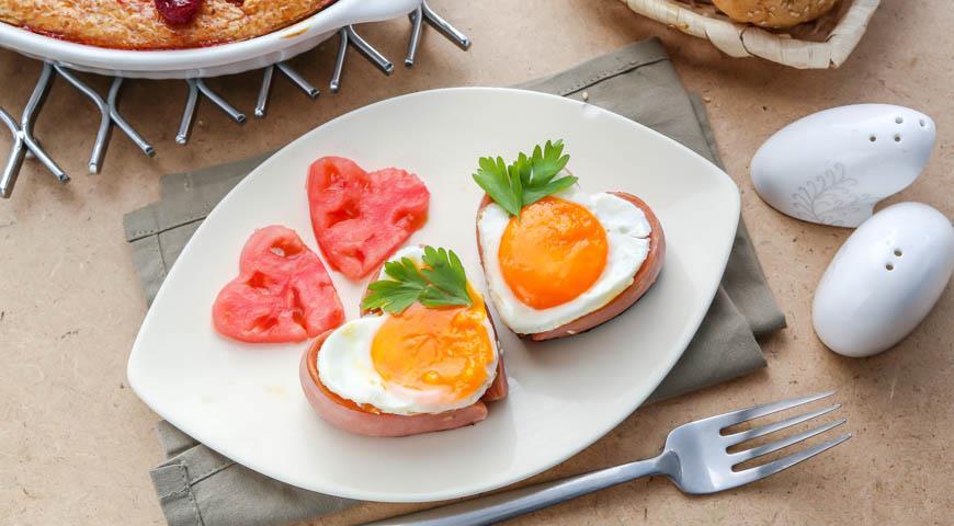 Завтрак очень красивые и аппетитные картинки, фотографии - сборка 23